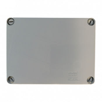 Weather Proof Enclosure Small