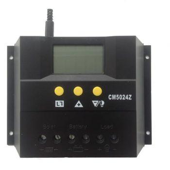 PWM Solar Controllers