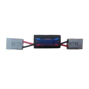 High precision watt meter and power analyzer
