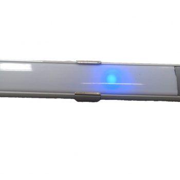 12V non weatherproof rigid light bar - 450lm
