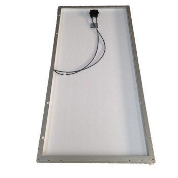 120 Watt Fixed Solar Panel SA120-72M