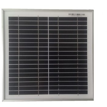 10 Watt Solar Panel SA10-36M