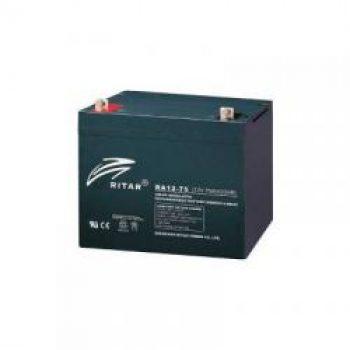 Ritar Sealed AGM Battery - 12V 75Ah