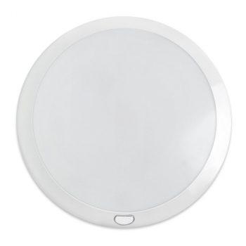 LED Ultra Slim Opal Panel Light.(216mm).#0016935c.