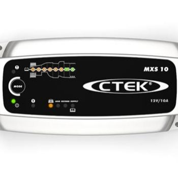 CTEK Battery Charger MXS10 10A