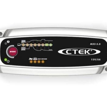 CTEK Battery Charger MXS5 5A