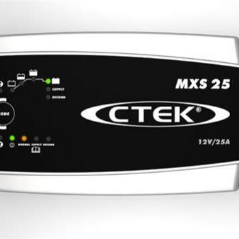 CTEK Battery Charger MXS25 25A