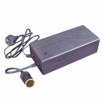 Evakool Heavy Duty 240 Volt to 12 Volt DC Adaptor (15 AMP)
