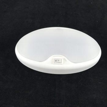 LED Single Pancake light 12v