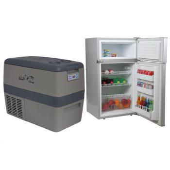 Refrigeration - 12/24 Volt