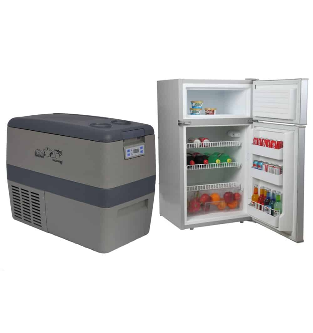 Camping fridges online | Portable 12V - 24V fridge and freezers