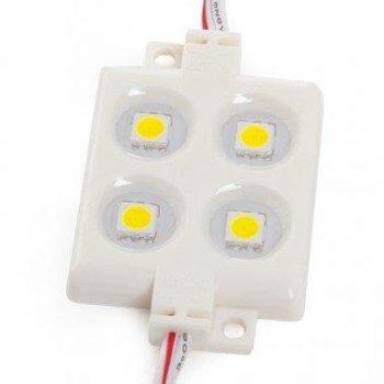 LED Lights - 4 Square