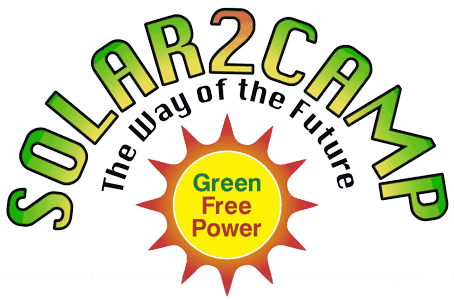 Solar 2 Camp | Shop Online | Portable solar panels, solar