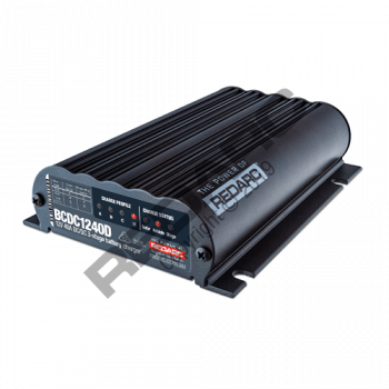 Dual Input 40A In-Vehicle DC Battery Charger BCDC1240D