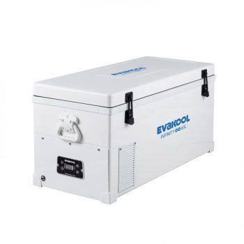 ED65. 65 Litre EvaKool Fibreglass Fridge/Freezer