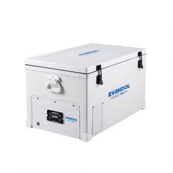 ED85. 85 Litre EvaKool Fibreglass Fridge/Freezer