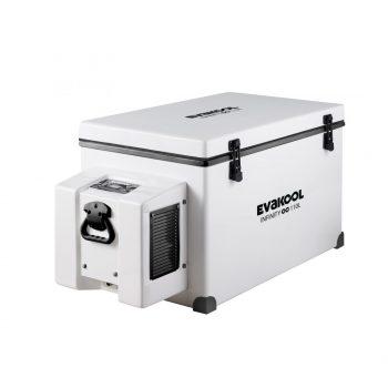 RFB110-FF. 110 Litre EvaKool Fibreglass Fridge/Freezer