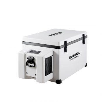 RFB85-FF. 85 Litre EvaKool Fibreglass Fridge/Freezer