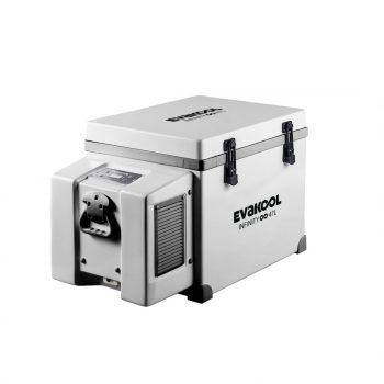 RFE47-FF. 47 Litre EvaKool Fibreglass Fridge/Freezer