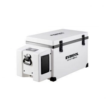RFE60-FF. 60 Litre EvaKool Fibreglass Fridge/Freezer