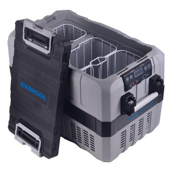 TMDZ-50. 43 Litre Travelmate Fridge/Freezer.