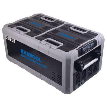 TMDZ-80. 80 Litre Travelmate Dual Zone Fridge/Freezer